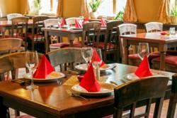 Restaurace Špindlerův Mlýn